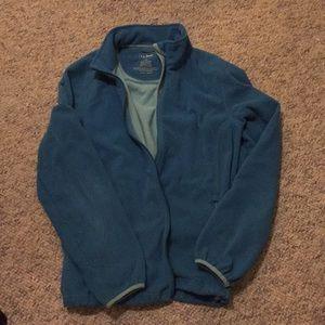Ll Bean outerwear jacket